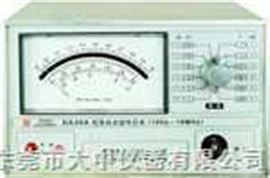 DA30A真有效值电压表