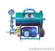 WG手提式滤油机/手提式滤油机报价/手提式滤油机资料