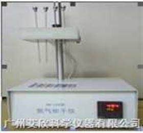广州DN-24W 24孔氮气吹干仪(水浴加热)