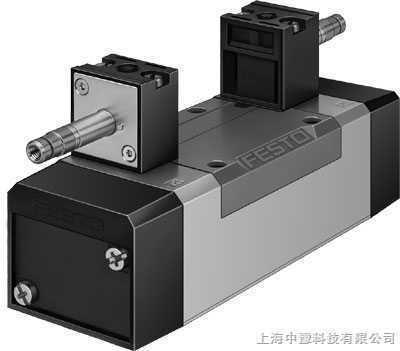 产品名称:MN1H-5/3G-D-2-S-C - 159692FESTO 电磁阀 点击次数:96次