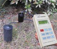 GPS土壤水分温度测量仪