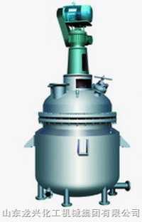 山东电加热不锈钢反应釜