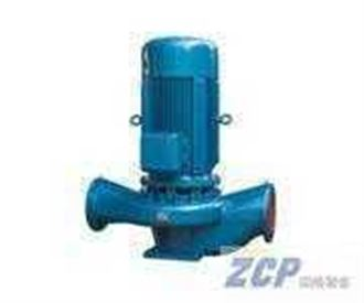 ISG系列管道泵-管道泵