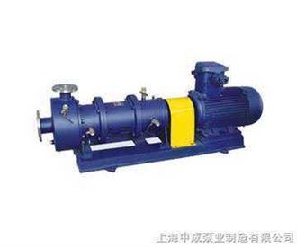 CQB-GCQB-G系列高温磁力驱动离心泵-磁力泵