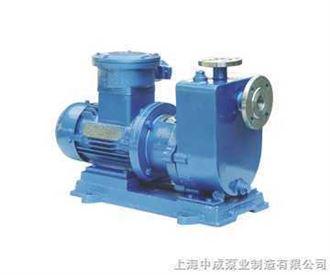ZCQ自吸式磁力泵-磁力泵