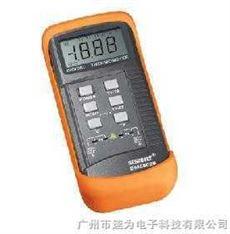 双通道型数字温度表DM6802B