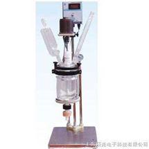 YH-2双层玻璃反应釜