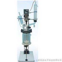 YH-80双层玻璃反应釜