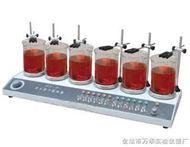 HJ-2(4、6)多头磁力加热搅拌器