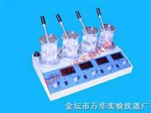 HJ-2(4、6)多头恒温磁力加热搅拌器
