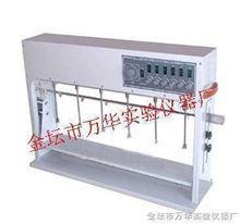 JJ-3六连电动搅拌器