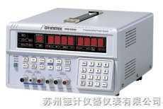 可编程线性电源供应器