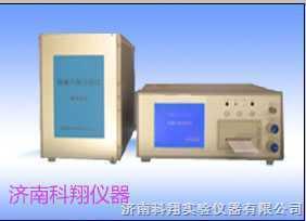 核磁共振含油量测量仪