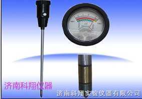 土壤酸度水分计