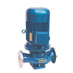 立式化工离心泵|不锈钢管道泵|IHG耐腐蚀管道泵
