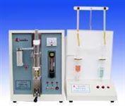 非水碳硫分析仪