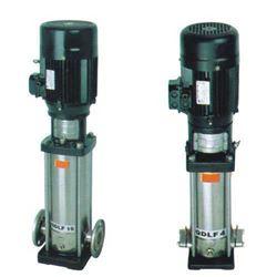 立式轻型多级泵|立式不锈钢多级泵|QDL不锈钢离心泵