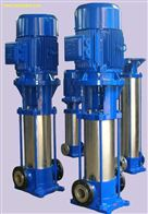 輕型立式多級離心泵
