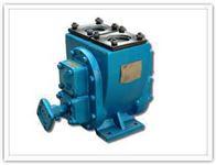 油罐車圓弧齒輪油泵