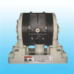 微小型气动隔膜泵