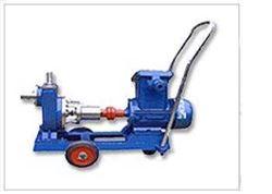 移动式自吸泵