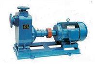 工业自吸泵