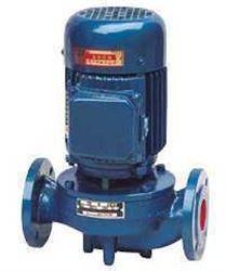 热水高温循环泵