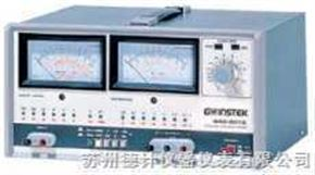 GAD-201固纬自动失真测试仪