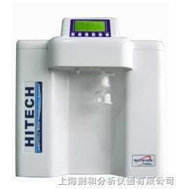 超纯水机(蒸馏水为水源)