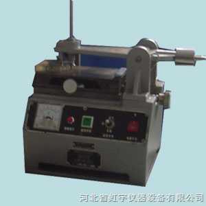涂膜划痕实验仪