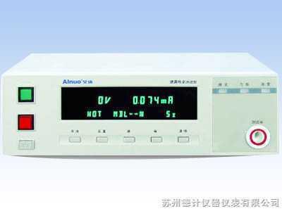 交流耐电压测试仪