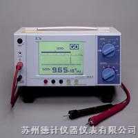 超高电阻表