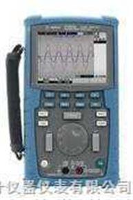 U1604A手持式数字示波表