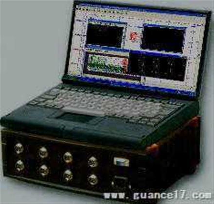 静电动态计算机监测报警系统