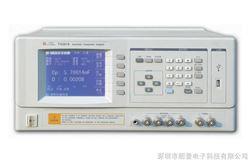 TH2818同惠TH│TH2818 LCR数字电桥