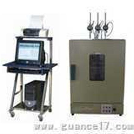 塑料耐热性试验机