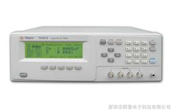 TH2619TH2619│同惠TH│TH2619型高速电容测量仪