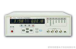 TH2618BTH2618B│同惠TH│TH2618B电容测量仪
