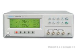 TH2776BTH2776B│同惠TH│TH2776B型电感测量仪