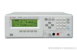 TH2689TH2689│同惠TH│TH2689电容漏电流/绝缘电阻测试仪