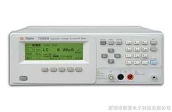 TH2689A同惠TH│TH2689A电容漏电流/绝缘电阻测试仪