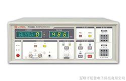 TH2686TH2686│同惠TH│TH2686型电解电容器漏电流测试仪
