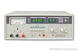 TH2686C同惠TH│TH2686C型电解电容器漏电流测试仪