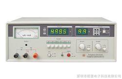 TH2687CTH2687C│同惠TH│TH2687C型电解电容器漏电流测试仪