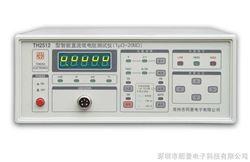 TH2512TH2512│同惠TH│TH2512型直流低电阻测试仪