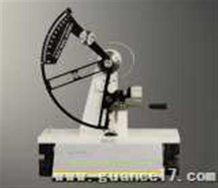 埃莱门多夫法撕裂度测定仪