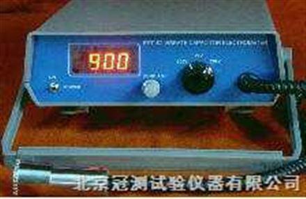 振动电容式静电计(微机)