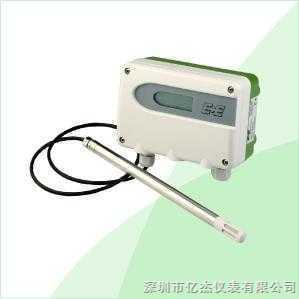 EE23温湿度变送器