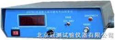非接触式真空静电电位测量仪