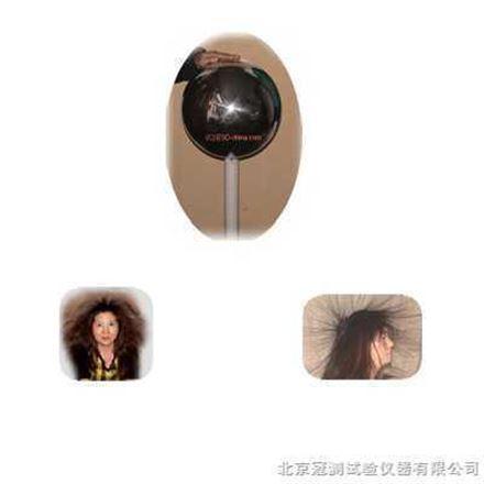 人体静电发生器(人体静电表演装置)